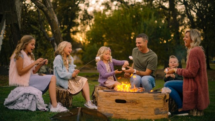 Read This Report About Fire Pits Under $100